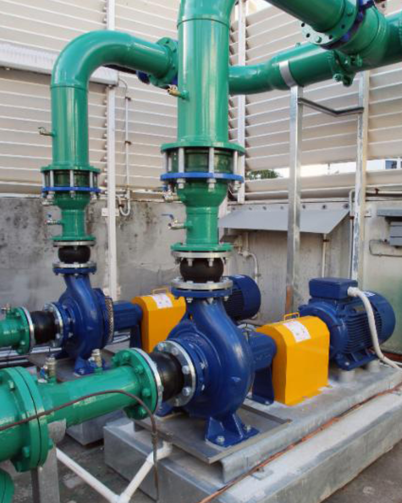 Pumping System Troubleshooting